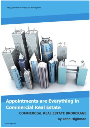 real estate appointment generation