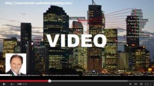 commercial real estate video about Investment Sales