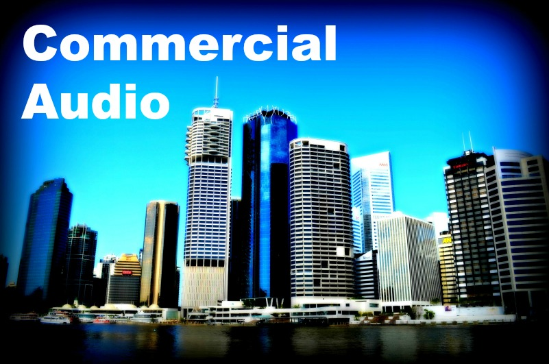 commercial real estate training audio