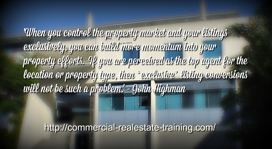 city office building and commercial real estate quote