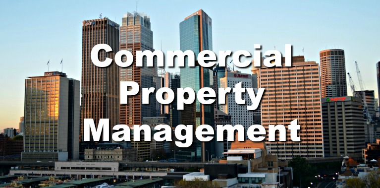 Commercial Property Management Skills Start Here