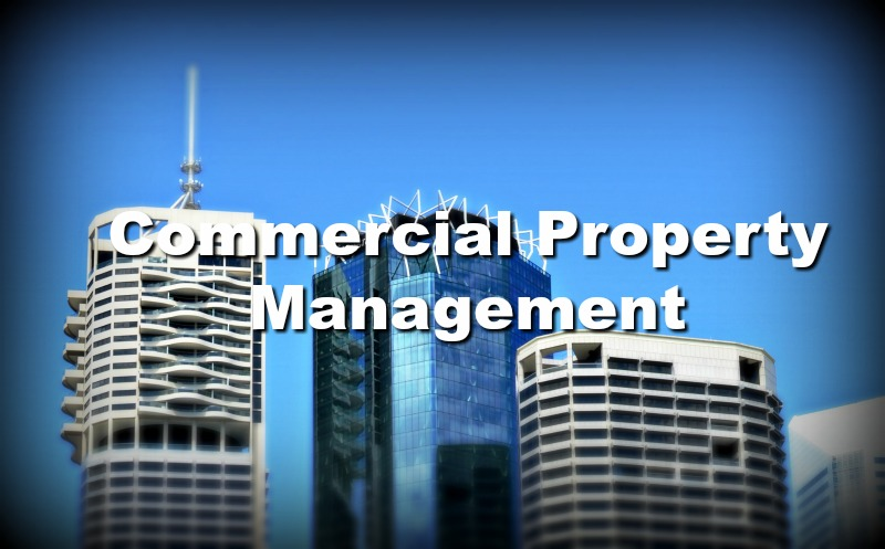 Things to do in a Commercial Property Management Handover