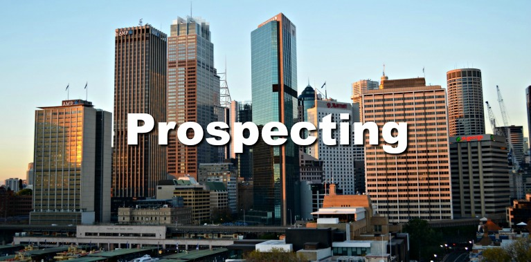 Develop an Action Plan for Commercial Real Estate Prospecting