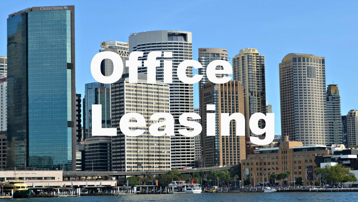 A Few Powerful Secrets in Commercial Real EstateLeasing