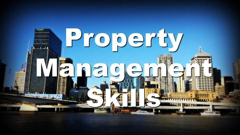 Commercial Property Management – Presentation and Pitch Ideas for a New Engagement