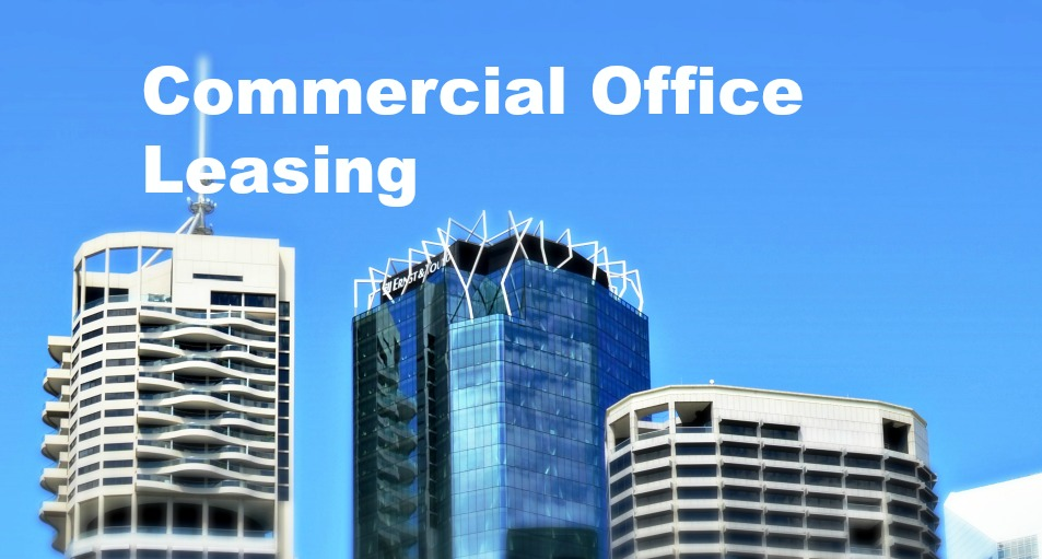 Commercial Real Estate Leasing – Rental Income Growth Strategies forAgents