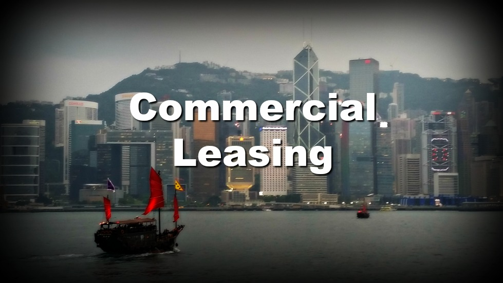 Why Commercial Property Leasing is a Leverage Point in Brokerage
