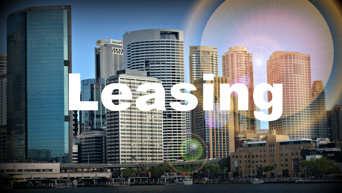 Essential Commercial Real Estate Leasing Tools to Use with Landlords and Tenants
