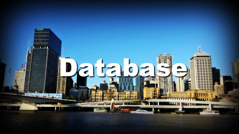 How to Develop a Competitive Advantage with a Commercial Real Estate Database