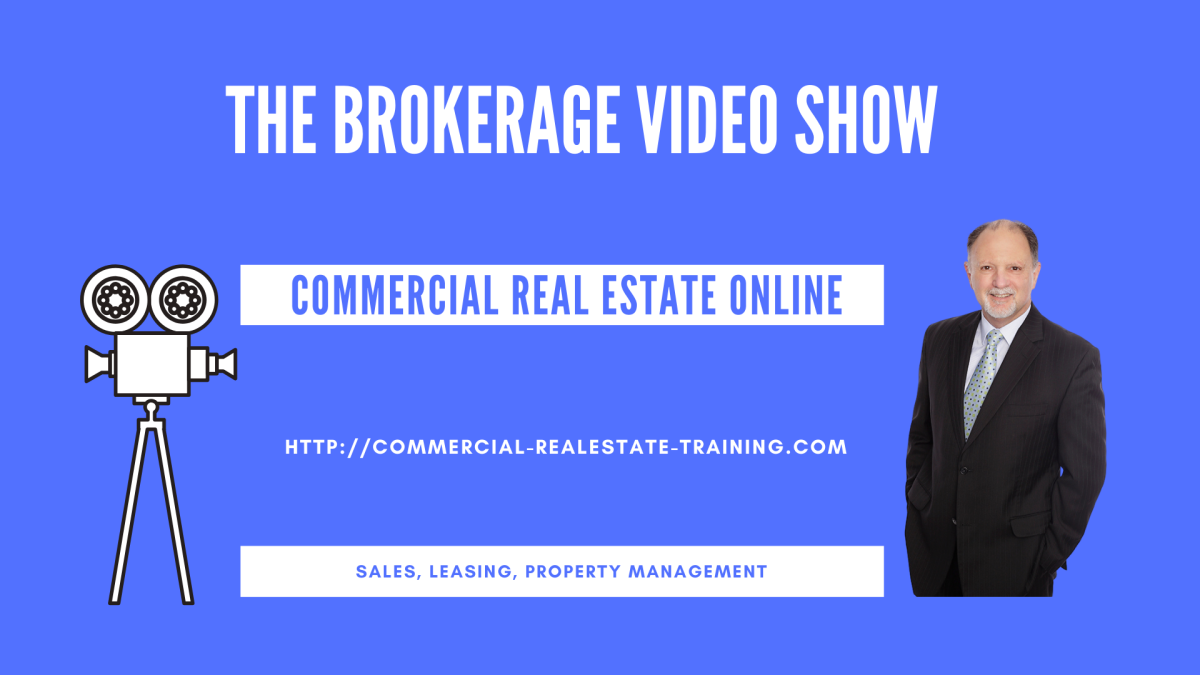 commercial real estate video show